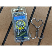 2 Packs of Pakula Dojo hooks