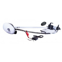 Watersnake Fierce 54lb 48 Bow Mount Motor
