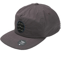 Fishworks Cape Charcoal Cap