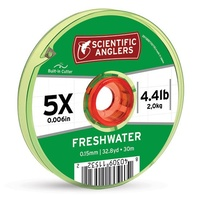 Scientific Anglers Nylon Tippet 30m Clear