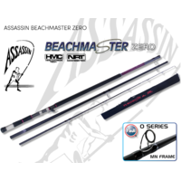 Assassin Beachmaster Zero Rods